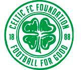 Celtic FC Foundation logo