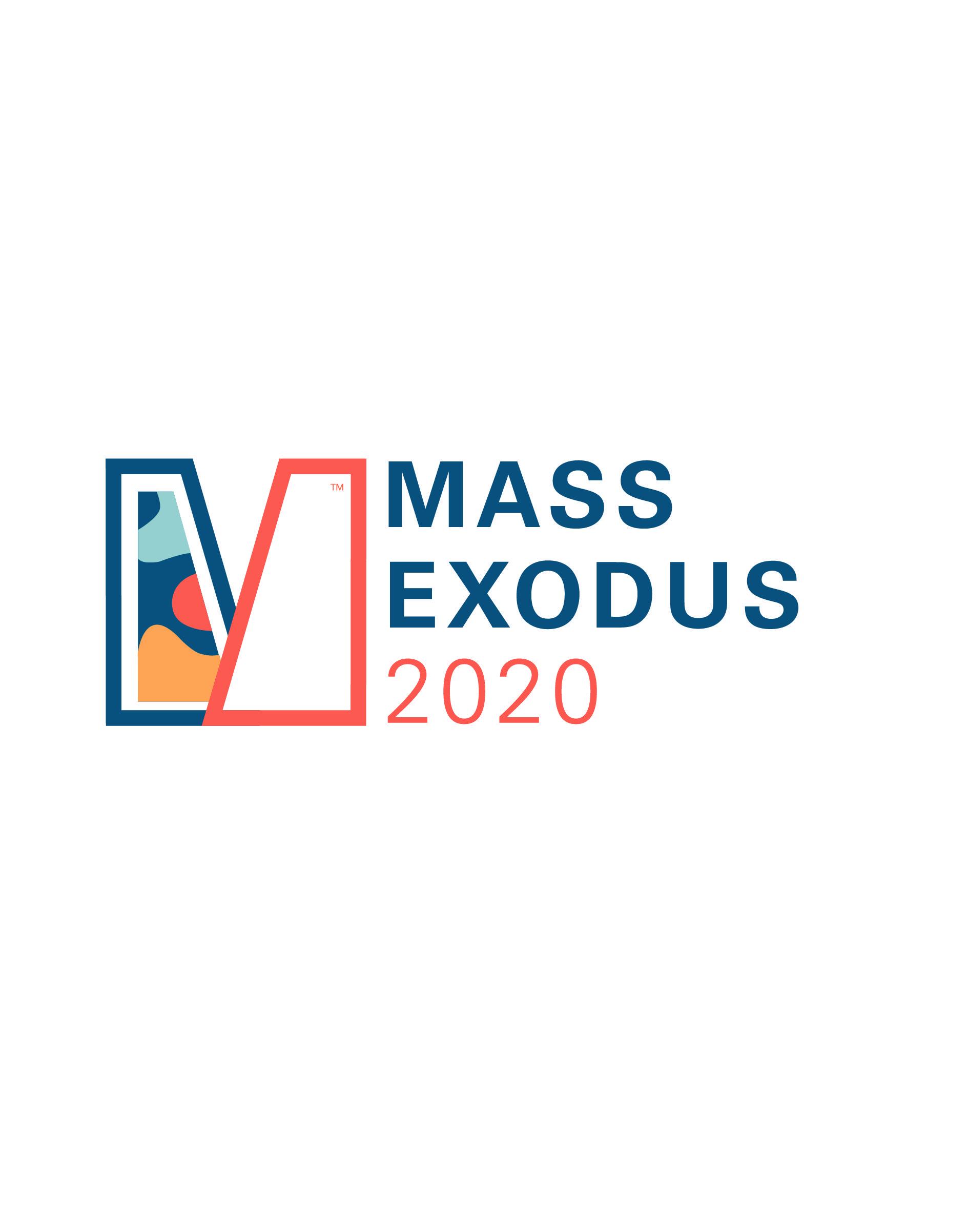 Mass Exodus 2020