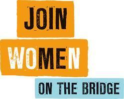 USA, Ohio, Columbus - Join me on the Bridge