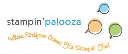 Stampin' Palooza - Spring 2010!