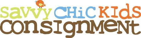 Savvy Chic Kids Consignment Spring 2013 - VIP Preview Sale...