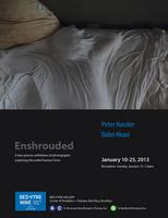Enshrouded Photography Exhibition