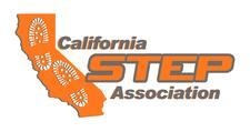 California Step Association logo