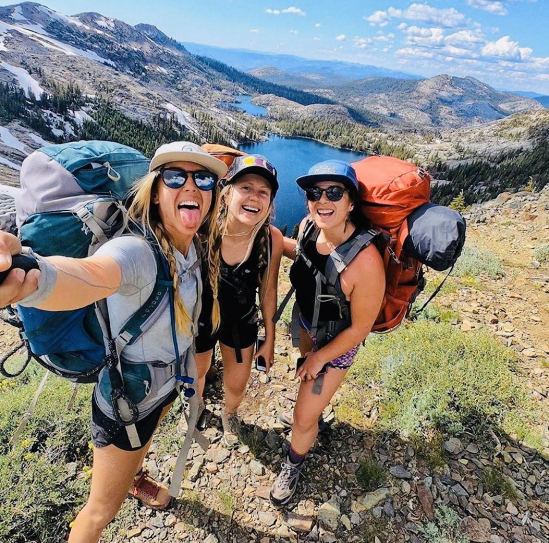 Backpacking Basics: how to plan a multi-day hiking trip