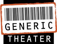 The Generic Theater logo