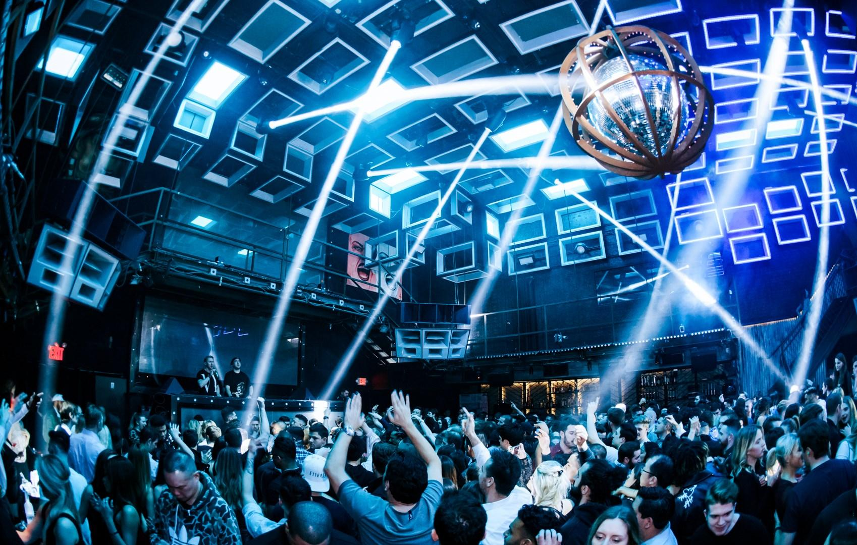 New York City Party Tonight ; Enter The Best Parties in NYC Tonight