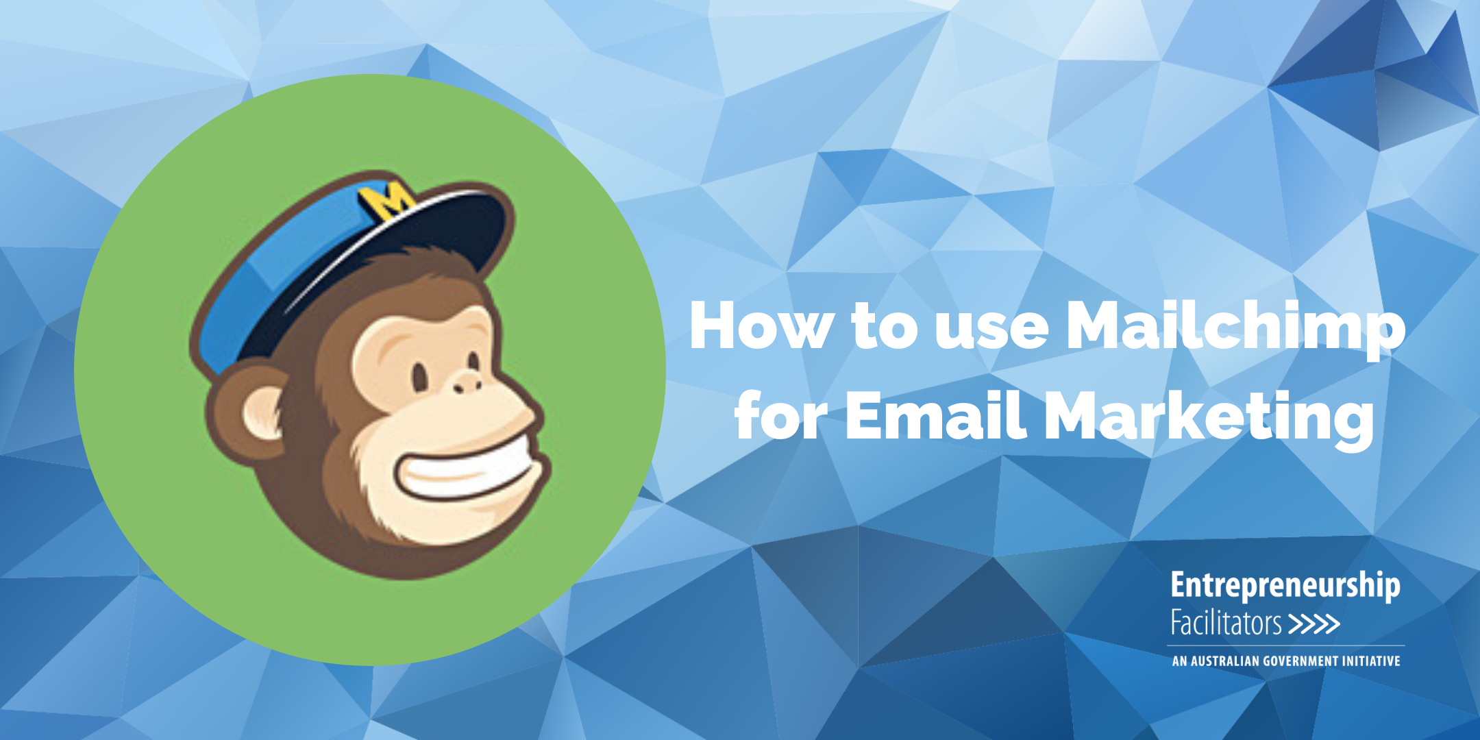 How to use Mailchimp for Email Marketing - In Person or Zoom Options