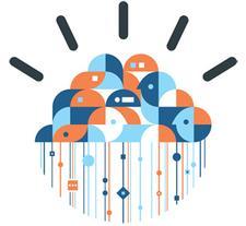 IBM Cloud Computing logo