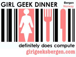 Girl Geeks på geocaching 15.6