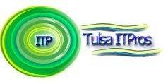 Tulsa IT Pros January 2013 Monthly Meeting