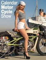 LA Calendar Motorcycle Show - Sunday July 18th  2010