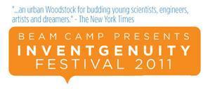 Brooklyn Inventgenuity Festival   presented by Beam Cam...
