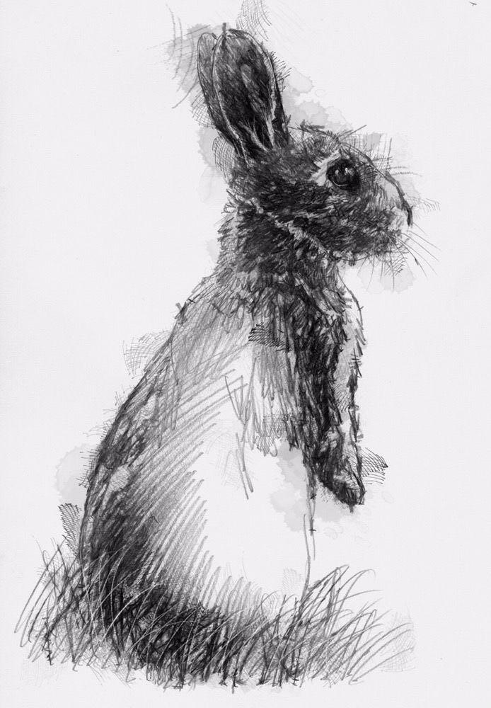 Easter Special - Charcoal | Sparkling and Chocolate Social Art Class