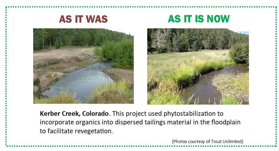 Optional Day 2 Field Trip - Improving Abandoned Mine Lands-