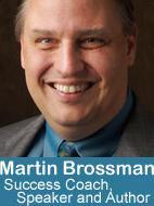 Martin Brossman hosting Marketing with Pinterest Presen...