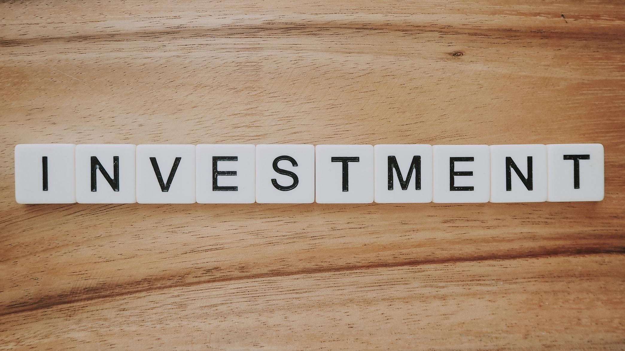 Investment Readiness Planning