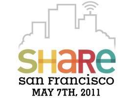 SHARE San Francisco