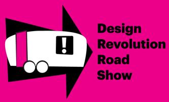 Design Revolution Parking Lot Party!