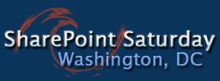 SharePoint Saturday DC