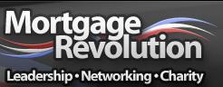 Mortgage Revolution San Francisco May 6-7, 2010