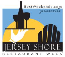 Jersey Shore Restaurant Week-April 15-25, 2010