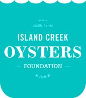 Island Creek Oysters Foundation Friendraiser