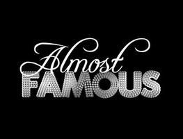 Almost Famous West Coast Edition