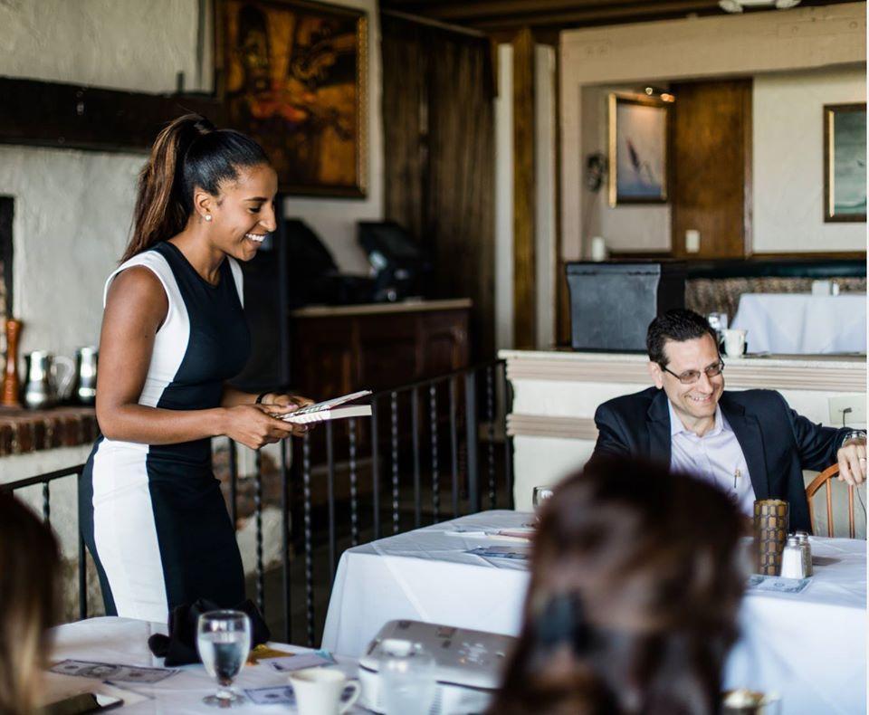 Business Network International: Lunch Meeting w/ BNI Alliance