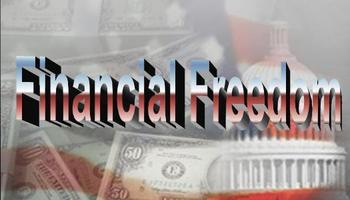 Take a Step Towards Your Financial Freedom