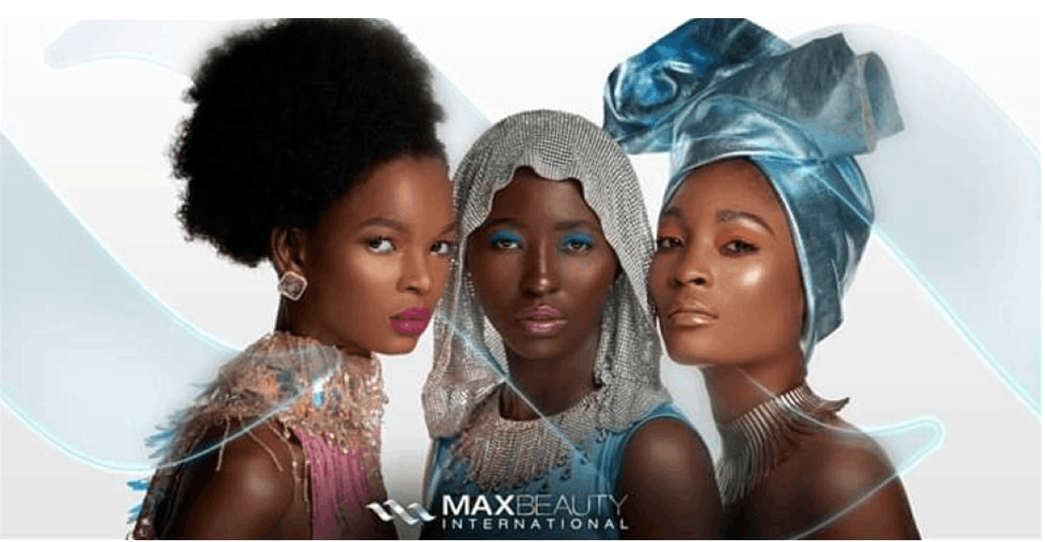***MAX BEAUTY EXPERIENCE*** In Home Presentation - New in Canada