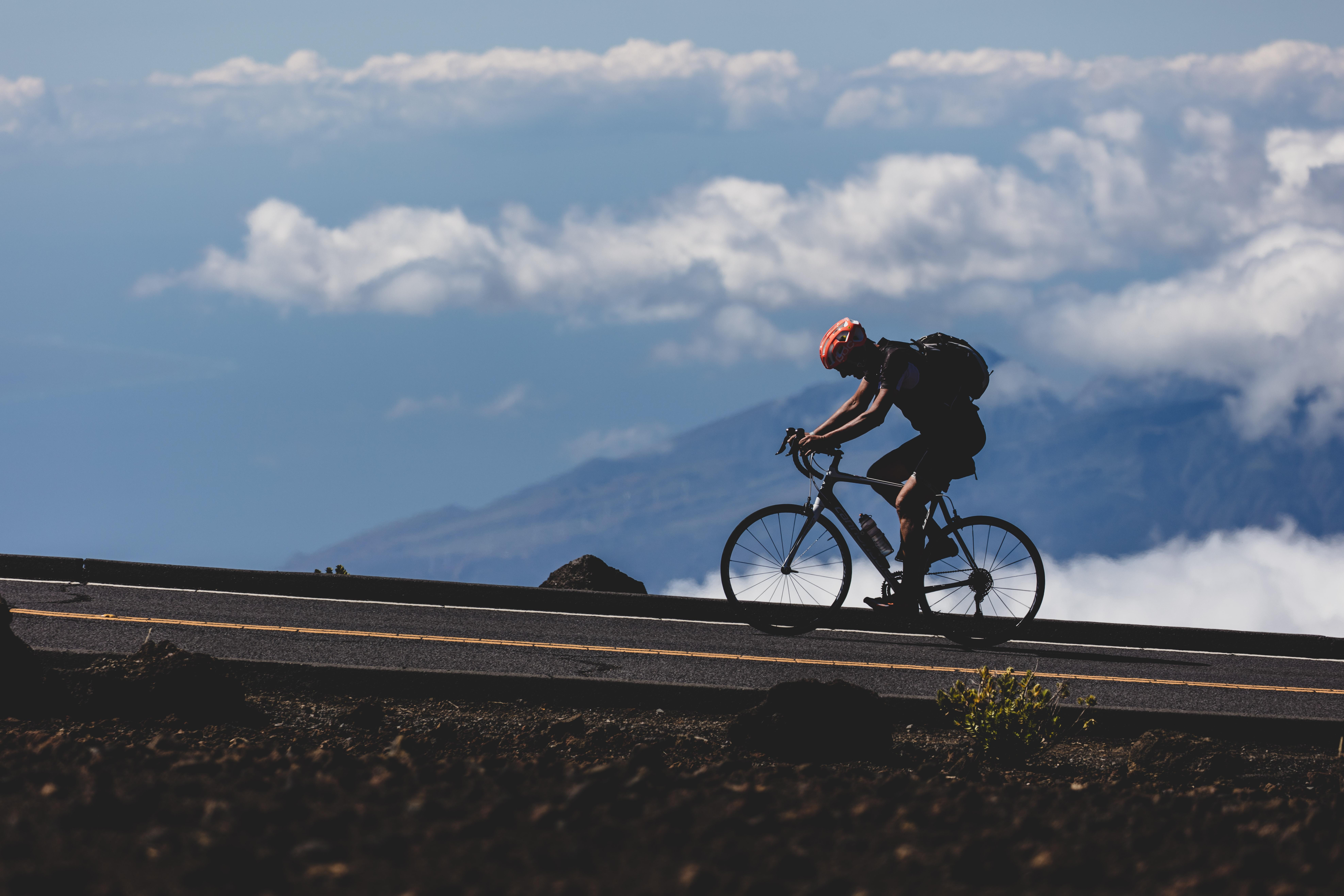 Sunday Ride: 'Round the Basin