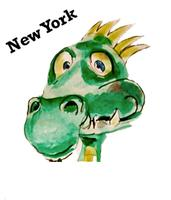 NEW YORK: 124th Annual Production: A Reptile...