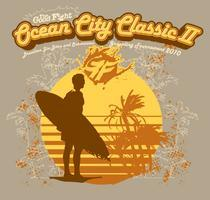 THE GOOD FIGHT: Ocean City Classic II