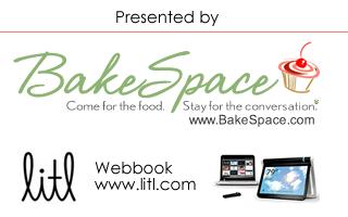 BakeSpace.com & litl's Boston Blogger Meetup