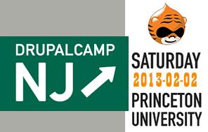 DrupalCamp NJ 2013