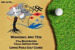 "HBUMC ""A Golfing Disaster"" Tournament"