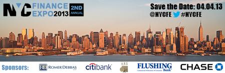 2nd Annual NYC Finance Expo