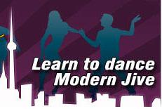 Jive Nation Toronto Beginner Modern Jive Dance Classes
