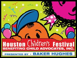 Houston Children's Festival 2013  April 6 & 7 10:30 am...