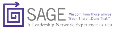 Sage - a Leadership Network Experience (by 100x)