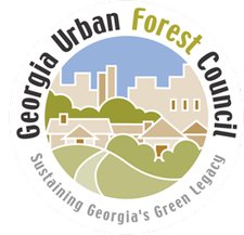Georgia Urban Forest Council logo