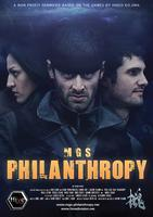 M31 Italia presents:   MGS: Philanthropy - The Movie