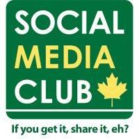 Social Media Club Vancouver Event: Olympic Lessons!