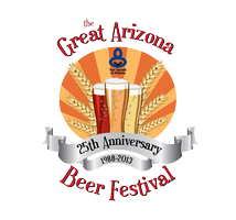 Saturday Volunteer Application 2013 Great AZ Beer...