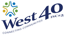 West 40 Professional Development logo