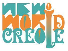 Objectif magazine presents Festival New World Creole