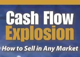 Cashflow Explosion Workshop - Reno