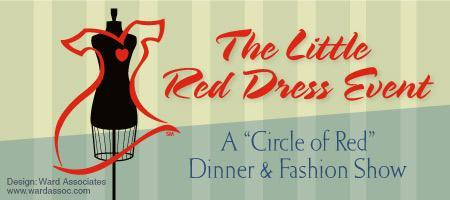 The Little Red Dress Event