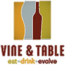 Vine & Table logo