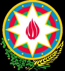 Consulate General of Azerbaijan  logo